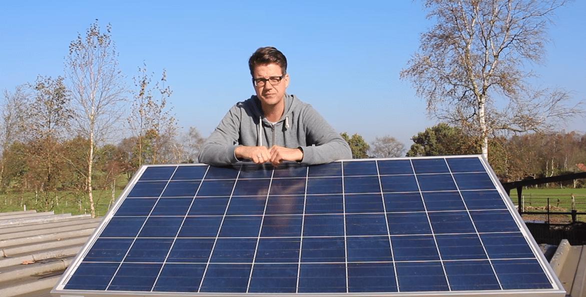 Sehr kurzes Solaranlagen update