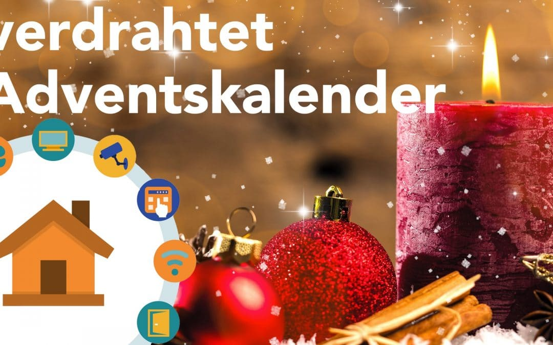 Adventskalender – 8. Türchen
